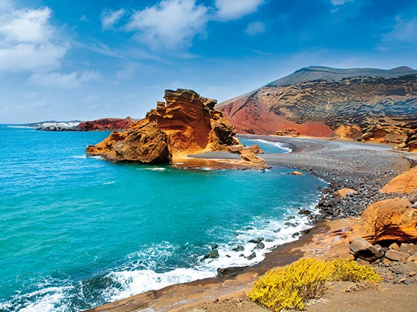 Croisière Lanzarote