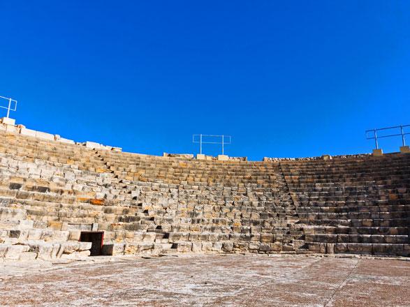 Croisière Lavrio(Grèce)