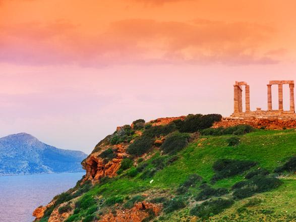 Croisière Euphorique Egée: Santorin, Izmir, Nauplie