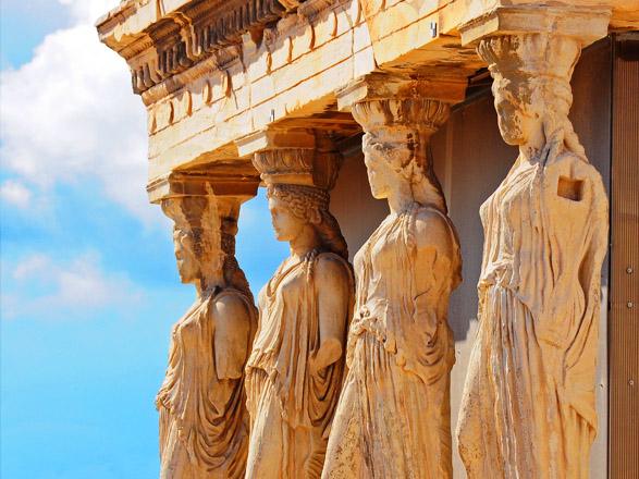 Italie, Malte, Grèce, Chypre