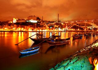 Croisière Leixões(Portugal)