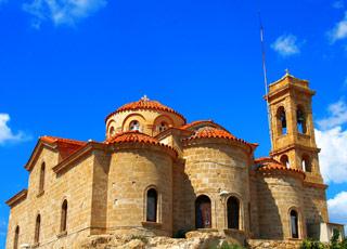Croisière Limassol(Chypre)