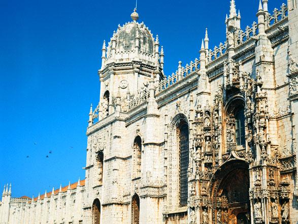Croisière Lisbonne(Portugal)