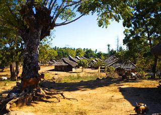 Croisière Lombok