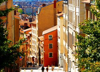 Croisière Lyon(France)