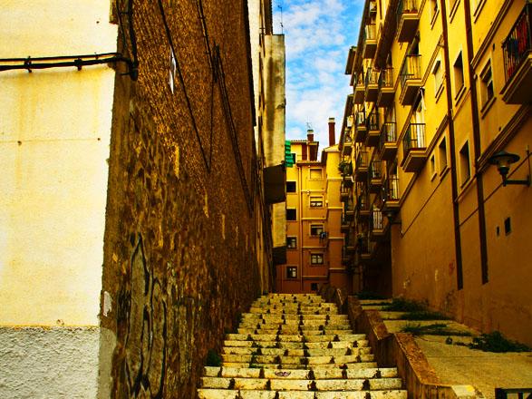 Croisière Málaga(Espagne)