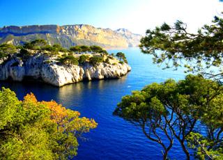 Croisière Belleza: Italie et Corse