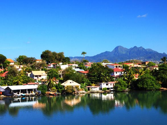 Croisière Martinique(Martinique)