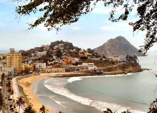 Croisi re riviera mexicaine puerto vallarta mazatlan cabo san lucas bord du ruby princess - Vacances originales mexique culsign ...