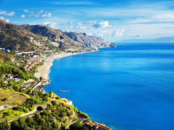 Italie, Malte, Espagne