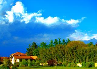 Croisière Milazzo(Italie)