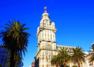 Croisière Montevideo