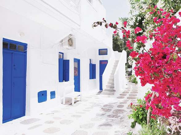 Croisière Grèce et Monténégro