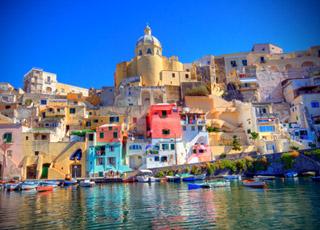 Malte, Espagne...