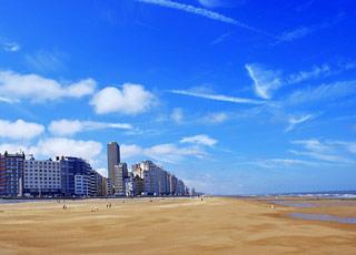 Croisière Ostende