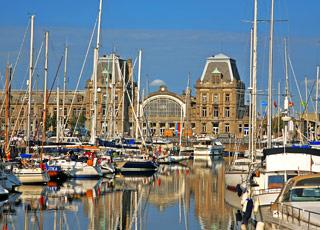 Croisière Ostende(Belgique)
