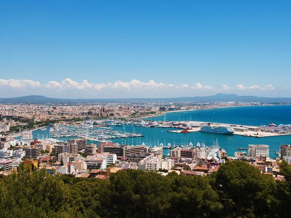 Incontournable Ville A Visiter Au Baleares