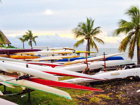Croisière OFFRE SPÉCIALE : Iles de la Société et des Tuamotu