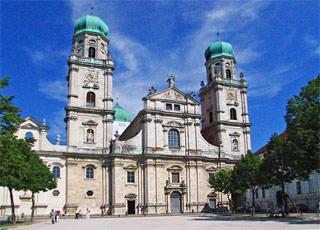 Croisière Le Danube classique : de Passau à Budapest