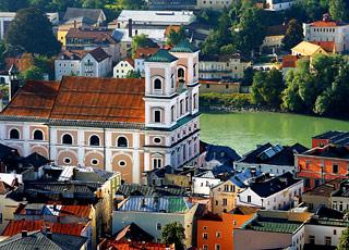 Croisière Rhapsodie du Danube: Vienne, Budapest, Bratislava
