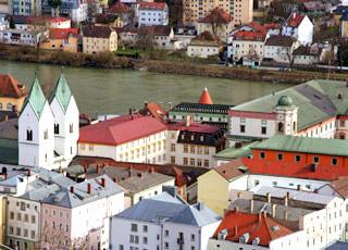 Croisière Rhapsodie du Danude: Vienne, Budapest, Bratislava