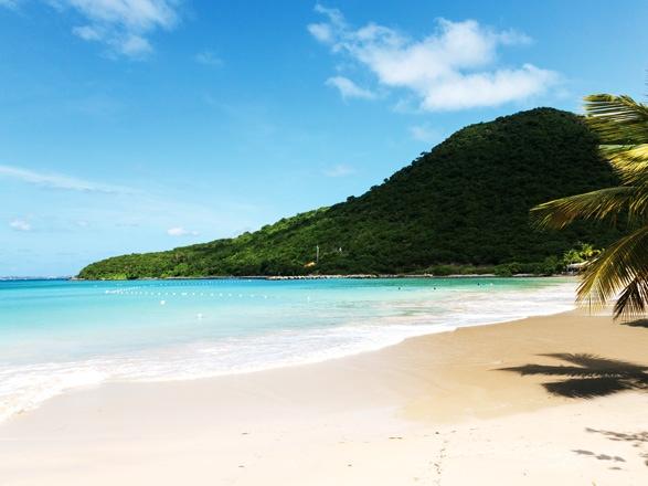 Bahamas, St Thomas...