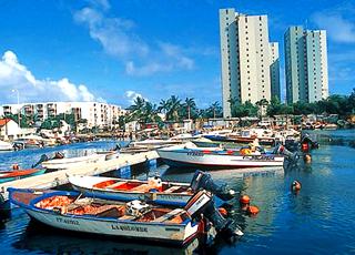 Parfums des Tropiques: Antilles et Iles Vierges Britaniques