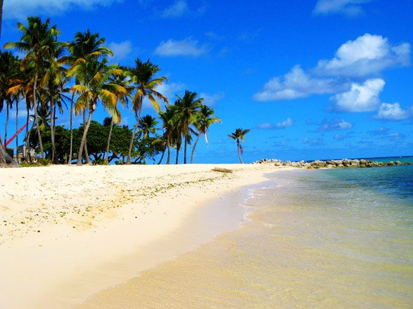Croisière Antilles et Iles Vierges : Tortola, Antigua, St Vincent...