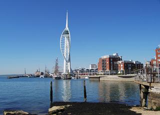 Croisière Rivages Celtiques : de Portsmouth à Dublin