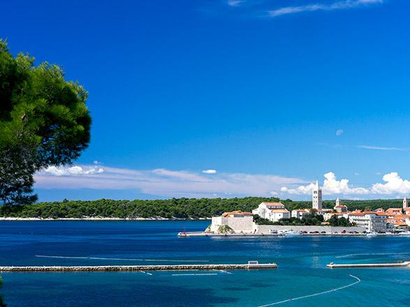 Croisière Yachting en Croatie de Zagreb à Dubrovnik
