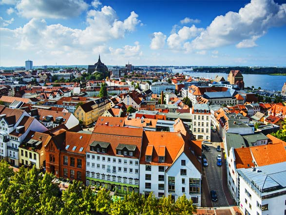 Croisière Rostock(Allemagne)