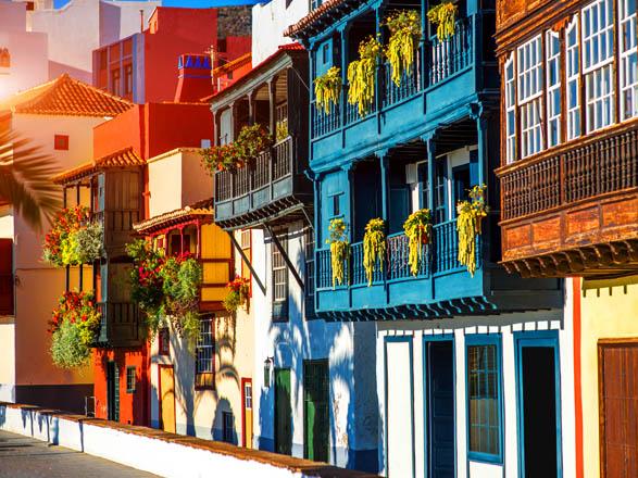 Îles Canaries et Maroc