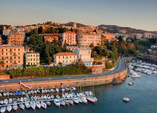 Les Rivages du Soleil : Italie, Sicile, Baléares et Espagne