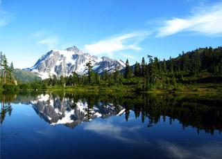 Croisière Alaska - Baie des Glaciers