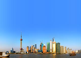 Croisière Shangai et Fukuoka