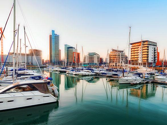 Croisière OFFRE SPÉCIALE : Traversée transatlantique 2017 de Southampton à New York