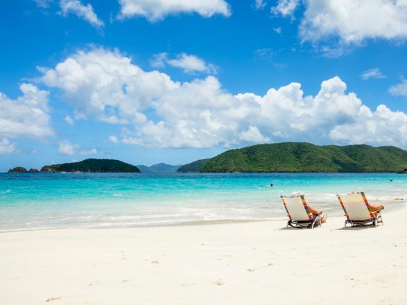 Caraïbes et Antilles