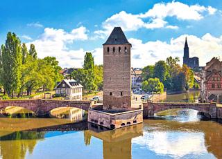 Croisière Les vallées de la Moselle et du Rhin, la magie de deux fleuves (SCM)