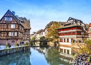 Croisière Majestueuse vallée du Rhin romantique et le rocher légendaire de la Lorelei (SEH)