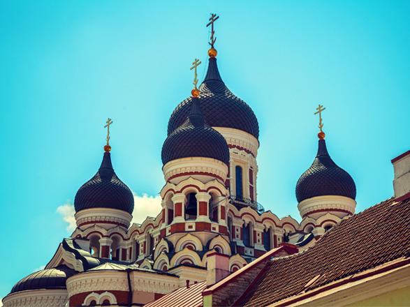 Croisière Tallinn(Estonie)