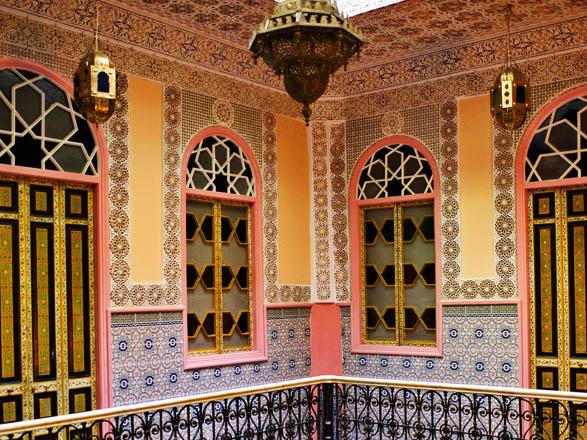 Maroc, Portugal