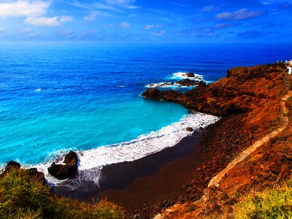 Croisière Tenerife