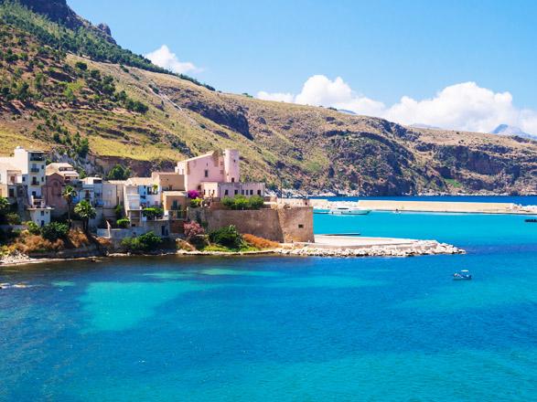 Toscane, Naples, Sicile, Malte