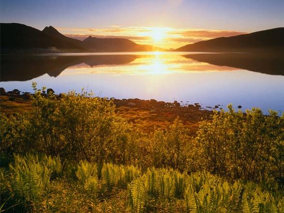 Croisière Tromso(Norvège)