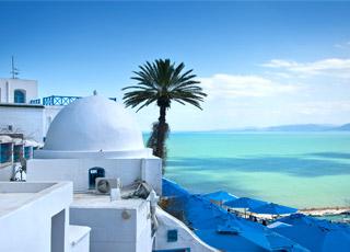 Croisière escale à Tunis (Tunisie)