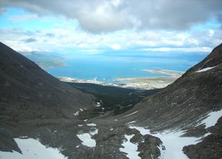 Croisière Ushuaïa(Argentine)