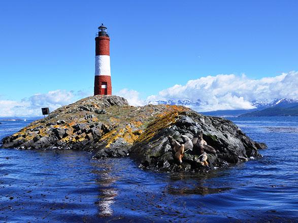 Croisière Patagonie et Fjords Chiliens