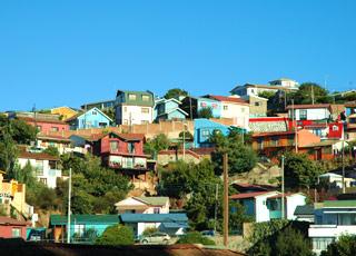 Croisière Autour du Cap Horn : de Valparaiso à Buenos Aires