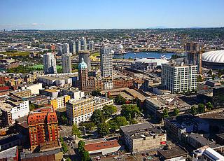 Croisière Alaska : de Vancouver à Seward