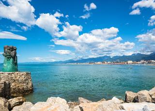 Croisière Charmes de la Riviera italienne
